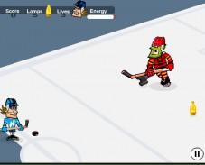 Игра Slapshot Mania онлайн