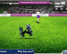 Игра Smart Soccer онлайн