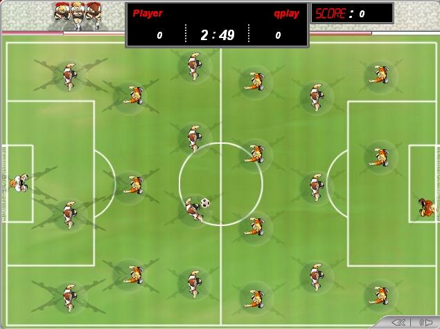 Игра Spin Kicker онлайн