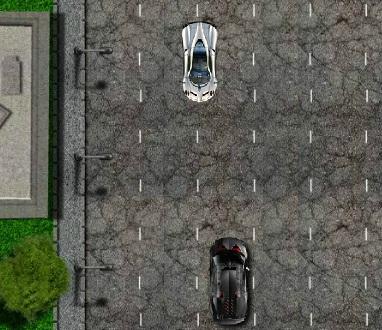 Игра Street Revenge онлайн