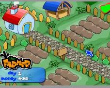 Игра The Farmer онлайн