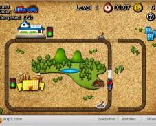 Игра Train Controller онлайн