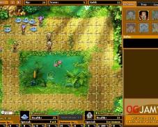 Игра Traps and Sorcery онлайн