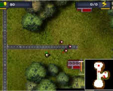 Игра Warzone 2060 онлайн