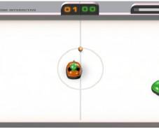 Игра Бампербол онлайн