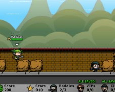 Игра Бандитский город онлайн