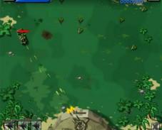 Игра Военная зона онлайн