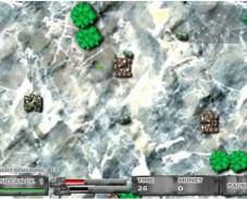 Игра Война танков онлайн