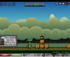 Игра Город в осаде 3 онлайн