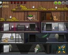 Игра Грабитель Боб онлайн
