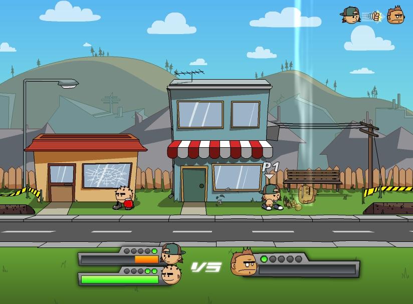 Игра Группировка хаос 2 онлайн