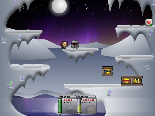 Игра Группировка хаос онлайн