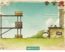 Игра Домой овечки 2 онлайн