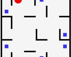 Игра Загнать шарик онлайн