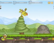 Игра Запуск Гоблина онлайн