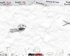 Игра Запуск тролля онлайн