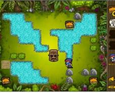 Игра Золото Пиратов онлайн
