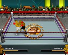 Игра Кровавый бокс онлайн