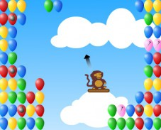 Игра Лопать шарики 3 онлайн
