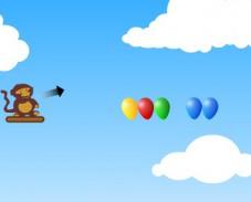 Игра Лопать шарики 5 онлайн