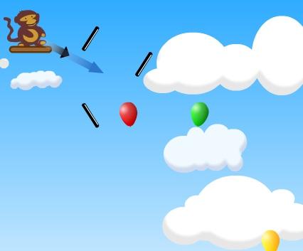 Игра Лопать шарики 6 онлайн