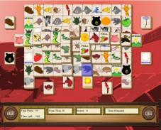 Игра Маджонг солитер онлайн