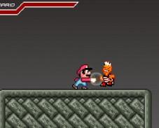 Игра Марио комбат онлайн