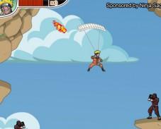 Игра Ниндзя комбат онлайн