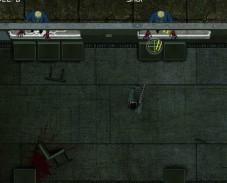 Игра Поезд зомби онлайн