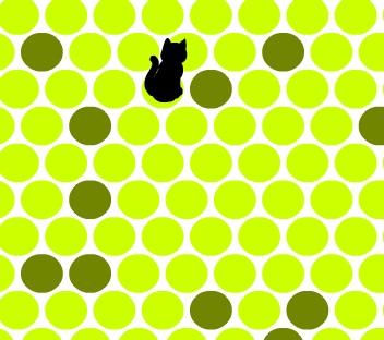 Игра Поймай кошку онлайн