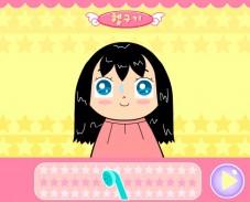 Игра Преобрази девочку онлайн