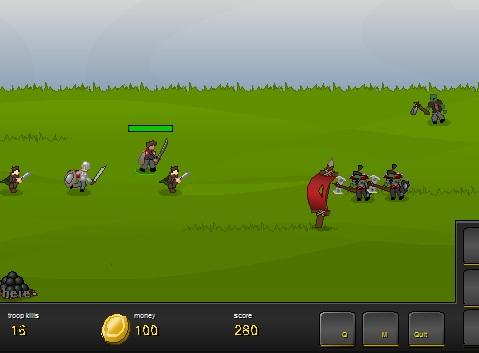Игра Принц войны онлайн