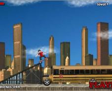 Игра Скейт Мания онлайн