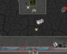 Игра Стрельба по зомби онлайн