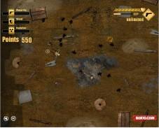 Игра Cтрелять в монстров онлайн