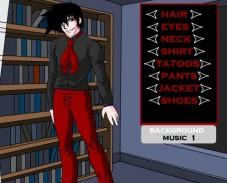 Игра Hellsing одевалка онлайн