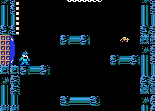 Игра Megaman Metroid онлайн