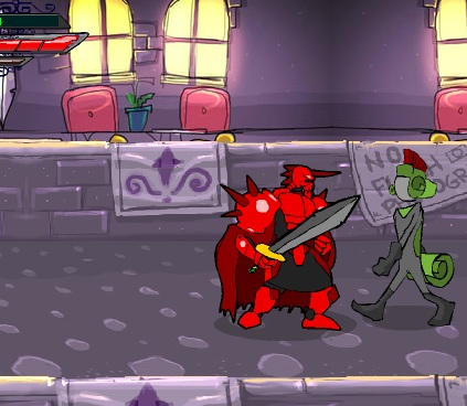 Игра Red Baron онлайн
