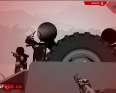 Игра Мир сорвиголов 5 онлайн