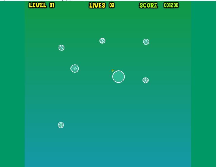 Игра Амеба онлайн