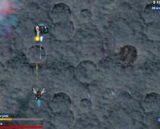 Игра Битва за луну онлайн