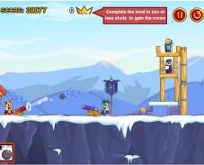 Игра Битва королей онлайн