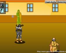 Игра Боевая Арена онлайн