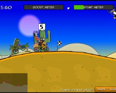 Игра Веломаньяки онлайн