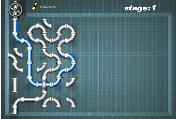 Игра Водопроводчик онлайн