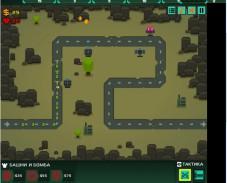 Игра Война с Монстрами онлайн