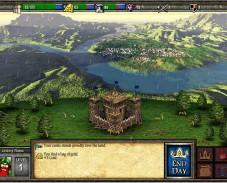 Игра Времена замков онлайн