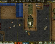 Игра Железные монстры онлайн