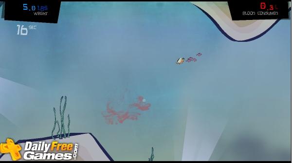 Игра Злобные пираньи онлайн