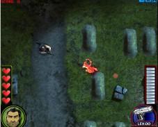 Игра Зомби Сталкер онлайн